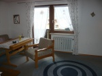 Wohnzimmer/Essbereich