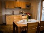 Nebelhorn Küche