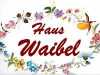 Logo Haus Waibel bearbeitet
