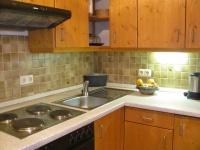 Küche FW Enzian
