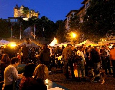 Binger Sektfest - Quelle - Tourist Information Bingen am Rhein