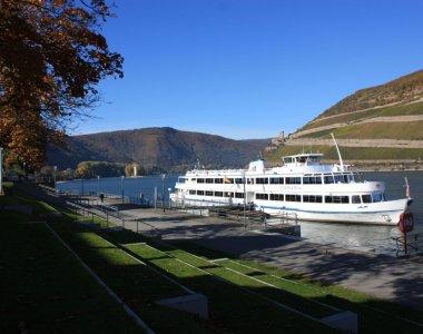 Kulturufer 2 - Quelle - Tourist Information Bingen am Rhein