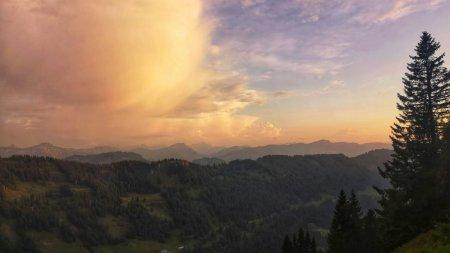 Landschaftsbild_Wertacher Hörnle
