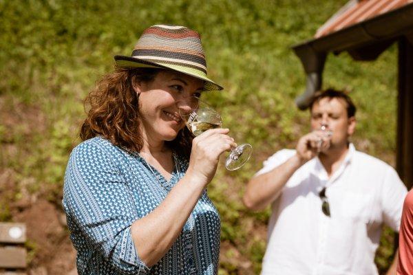 Gartenschoppen Bio-Weingut Bausewein