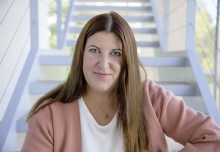 Prof. Dr.-Ing. Vanessa Borkmann (c) Fraunhofer-Institut für Arbeitswirtschaft und Organisation IAO