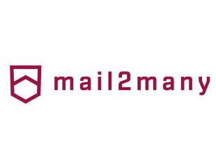 mail2many (c) ATRIVIO
