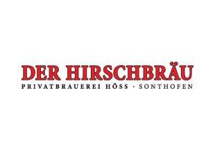 Logo Hirschbräu
