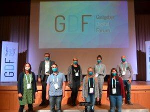 Veranstalter des 2. GDF (c) Gastgeber Digitalforum