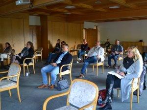 Workshops in der Fiskina (c) Gastgeber Digitalforum