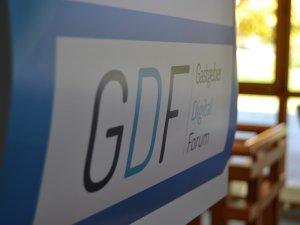 Das GDF20 (c) Gastgeber Digitalforum
