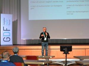 Bernhard Lingg von silberstern (c) Gastgeber Digitalforum