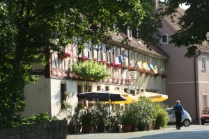 Gasthof Deutscher Hof