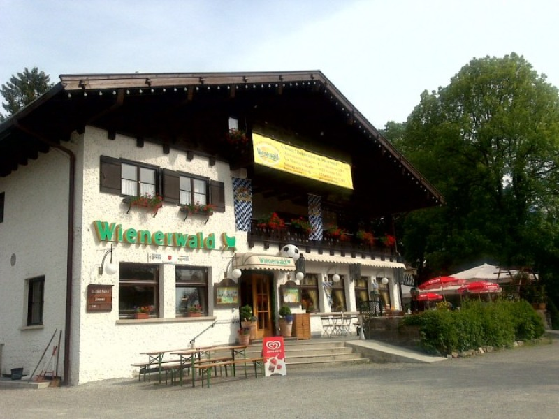 Hausbild Wienerwald