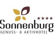 Hotel sonnenburg Logo 2017