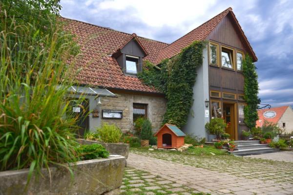 Gasthof Stierhof - Gast auf dem Bauernhof