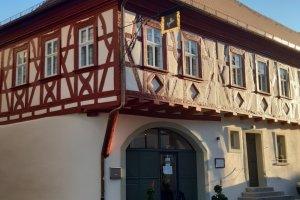Gasthof Weißes Roß Iphofen