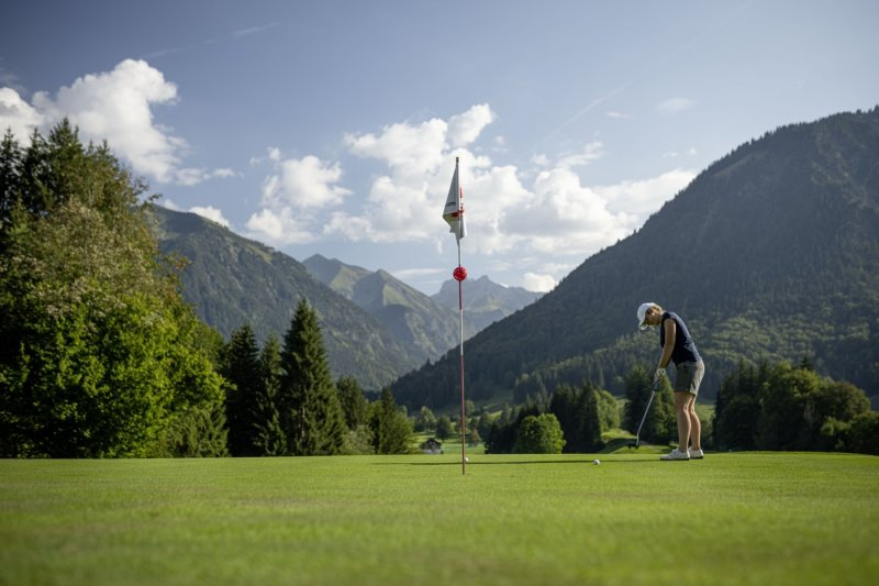(c) Golfclub-oberstdorf.de