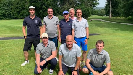 DGL-Team in Feldafing
