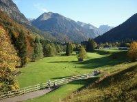 Fairway 9 (c) Golfclub Oberstdorf e.V.
