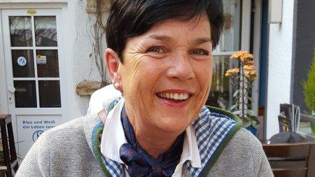Gaby Friederich