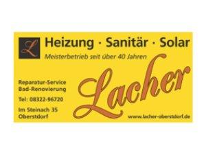 Lacher