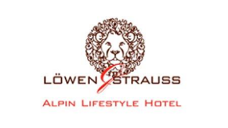 Löwen-Strauss