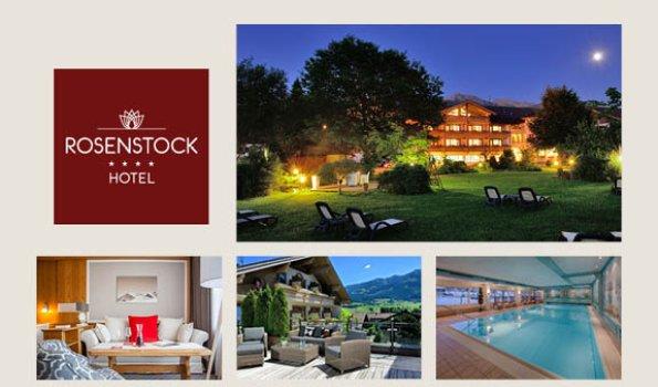 Rosenstock - Collage Webseite