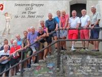 Senioren-Ausflug 2017
