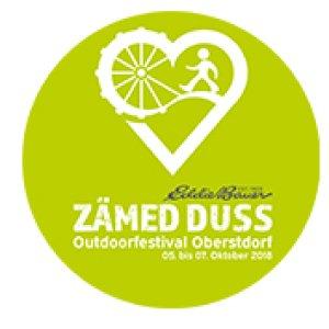 Zämed Duss Logo Homepage
