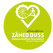 Zämed Duss Logo Homepage