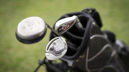 Golfschläger (c) Eren Karaman