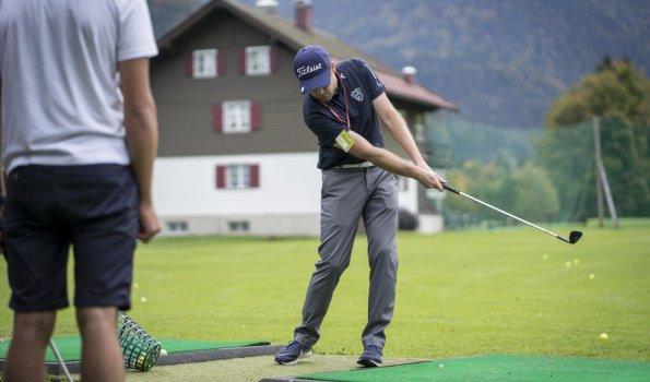 Golfschnupperkurs (c) Eren Karaman