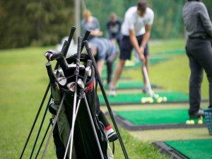 Golftasche (c) Eren Karaman