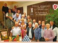 Senioren-Ausflug Oktober 2018