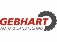 Logo - Gebhart