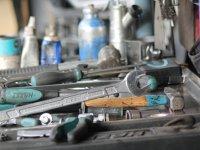 Werkzeuge - Gebhart