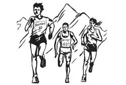 Logo-Halbmarathon