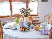 Ferienwohnung Alpenrose EZ