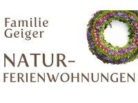 Naturferienwohnungen Geiger Oberstdorf 2018