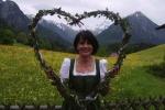 Frau Gobald ist Gastgeberin mit Herz