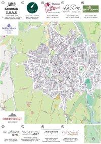 Ortsplan Geldernhaus 2021