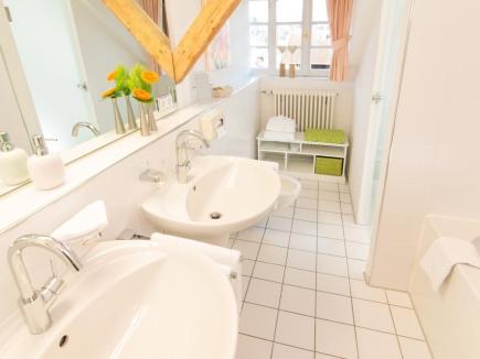 Geldernhaus Badezimmer Beispiel 1