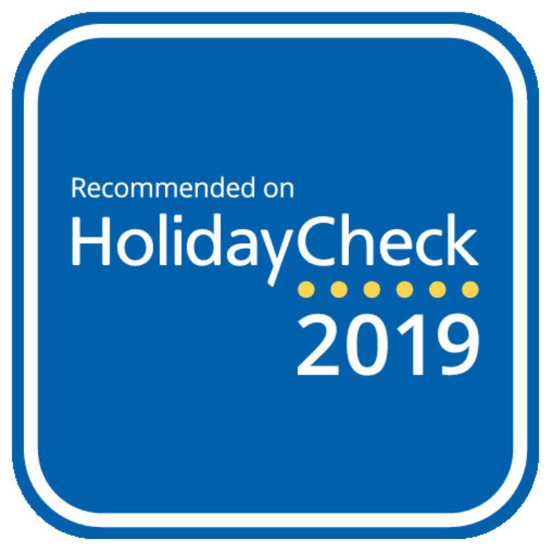 Holidaycheck 2019