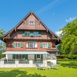 Gelderhaus mit Garten & Terrasse