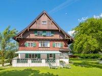 Gelderhaus mit Garten und Terrasse
