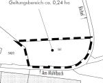 Geltungsbereich Altach