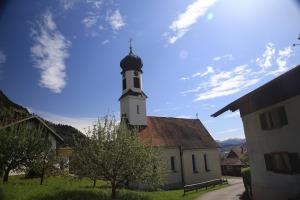 POI-Kapelle St. Wendelin Wagneritz-Akamsmedien