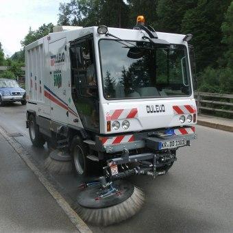 Kommunale Dienste Abt. 2