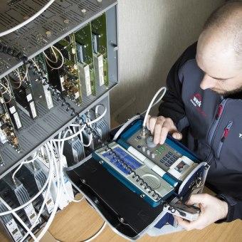 Antennen- und SAT-Technik