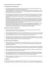 Ergänzende Bestimmungen zur Wasserverordnung
